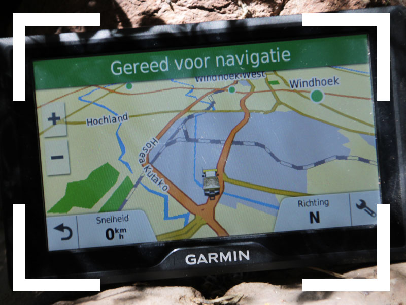 4x4-Car-rental-Namibia-Extra-Options-Navigation and communication-GP-navigation